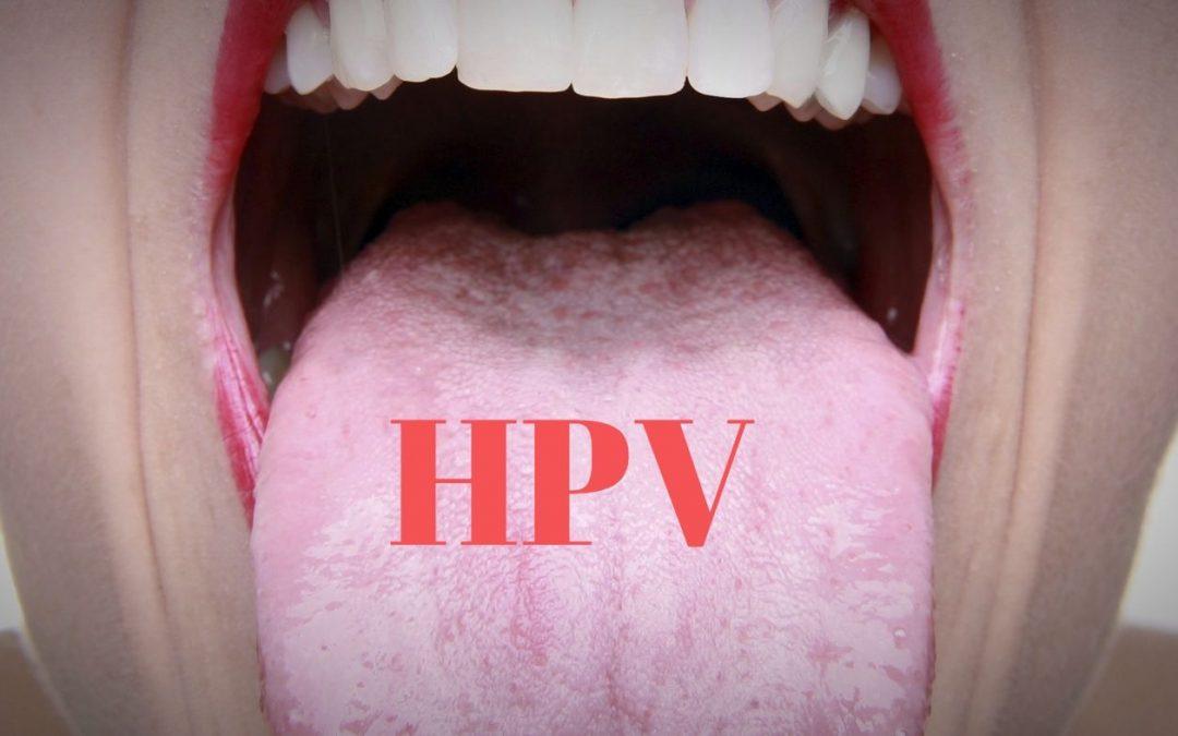trasmissione papilloma virus bocca manifestarea condilomului la femei