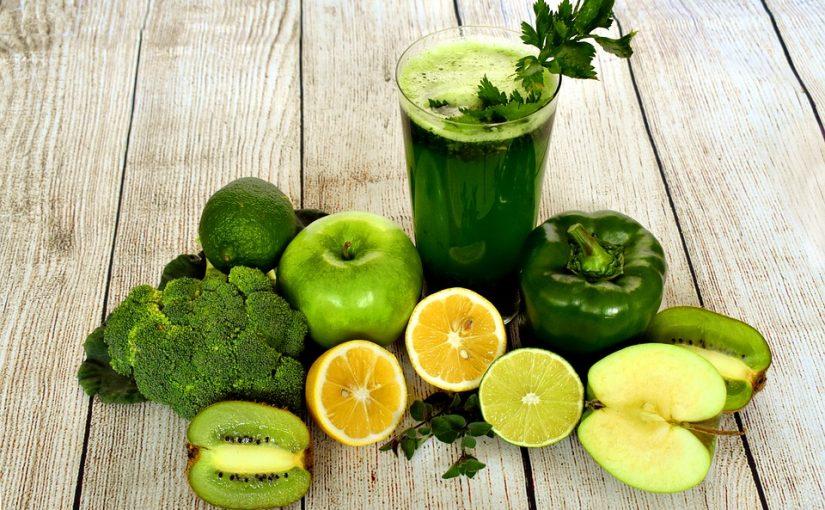 Detoxifierea - ce mâncăm, ce evităm?
