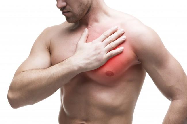 Cancerul mamar la barbati: semne, simptome, factori de risc