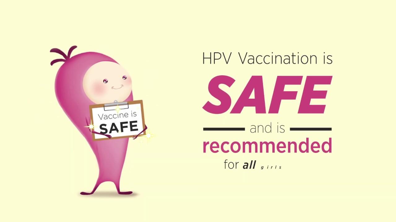 hpv vaccine necessary