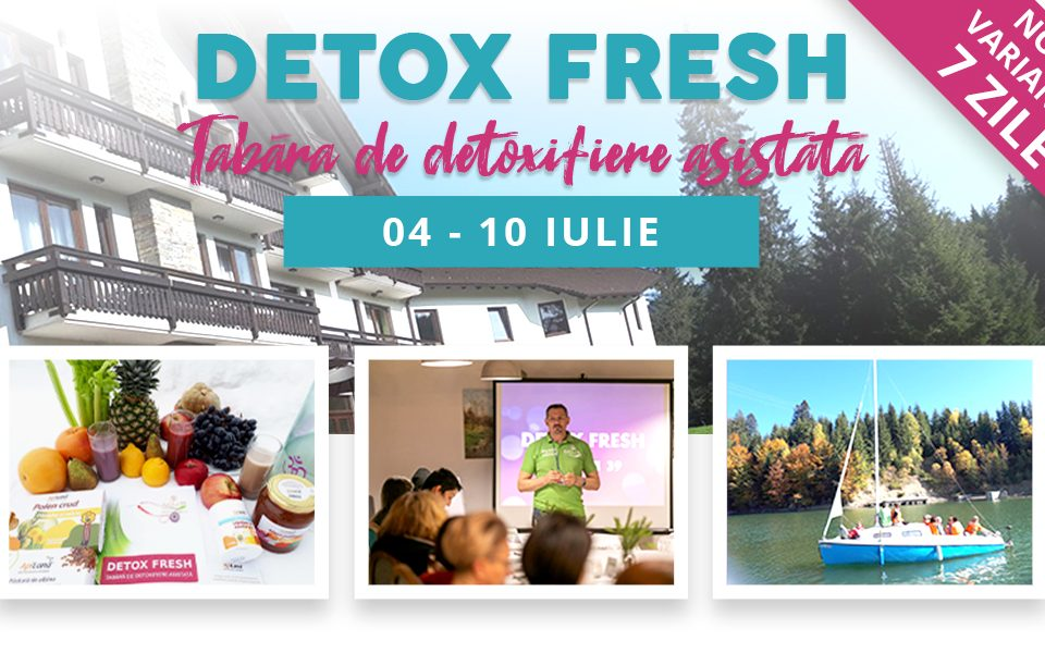 Atasagon Detox & Wellbeing